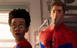 Spider-Man : New Generation - on a vu la folle version alternative avec 40 minutes supplémentaires