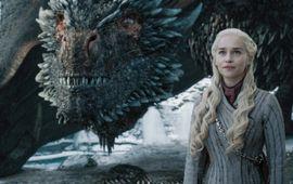 Oubliez l'épisode 3 de GoT, le pire est à venir d'après Emilia Clarke