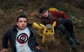 Détective Pikachu : une version plus adulte du film n'est pas impossible selon Ryan Reynolds