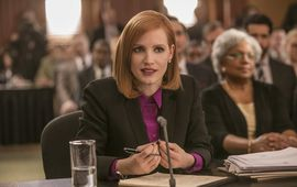 Game of Thrones : Jessica Chastain critique violemment la série sur la question du viol