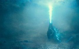 Godzilla II : les premières réactions sont tombées sur le Roi des Monstres