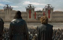 Game of Thrones Saison 8 Episode 5 : un barbecue de cloches