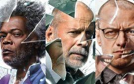 Glass : pourquoi la suite de Split n'a pas été à la hauteur des attentes au box-office