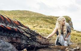 Game of Thrones : Emilia Clarke aurait aimé quelques scènes en plus pour la saison 8