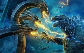 Godzilla II : Roi des Monstres - critique Pacific frime