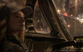 Captain Marvel : de nouvelles scènes coupées dévoilées par Marvel