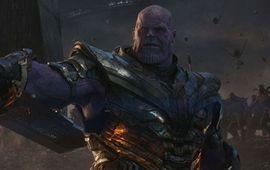 Avengers : Endgame - un gros indice pourrait annoncer le retour de Thanos dans la suite du MCU