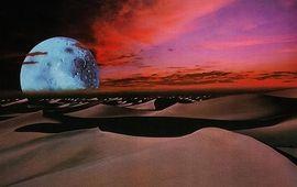 En plus du film Dune, Denis Villeneuve travaille sur une série spin-off