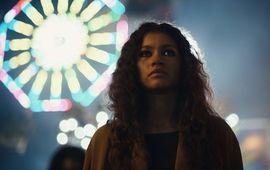 Euphoria : sexe explicite, érections et consentement... la nouvelle série teenage HBO crée la polémique