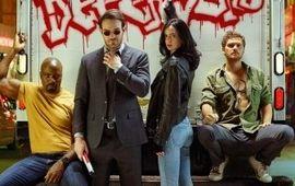 Promis : Jessica Jones a une vraie fin, contrairement à Daredevil et aux autres séries Marvel sur Netflix