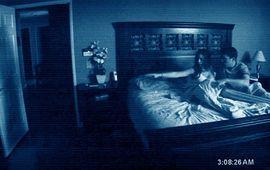 Tremblez, la saga Paranormal Activity sera bientôt de retour
