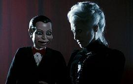 Le mal-aimé : Dead Silence, le film gothique, lugubre et méconnu de James Wan qui réinvente la poupée maléfique