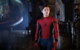Avengers : Endgame - Tom Holland ne sait toujours pas tenir sa langue et spoile le film à la télévision