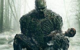 Après l'annulation de sa série, Swamp Thing pourrait revenir... au cinéma