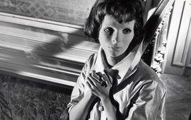 Les Yeux ont perdu leur visage pour toujours, l'actrice Edith Scob est décédée