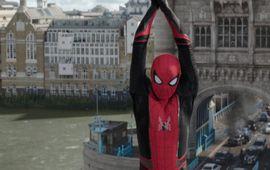 Spider-Man : Far from Home - les scènes coupées du film auront bien une utilité