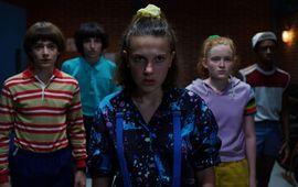 Stranger Things : Netflix annonce que la saison 3 bat déjà des records