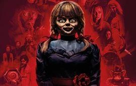 Annabelle avant Conjuring 3 : tous les monstres annoncés pour la suite de l'univers horrifique