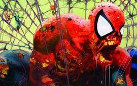 Superman, Captain America, Spider-Man... 5 versions dark et cultes des super-héros tant aimés