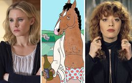 BoJack Horseman, Poupée Russe, The Good Place... les meilleures séries comiques Netflix
