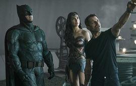 Loin de Justice League, Zack Snyder aligne un autre projet pour Netflix, avec des vikings