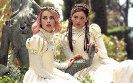 Paradise Hills : le conte de fée cauchemardesque avec Milla Jovovich se dévoile dans un trailer énigmatique