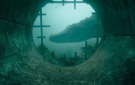Crawl : le film d'Alexandre Aja devait avoir une fin bien plus noire et sanglante (et drôle donc)