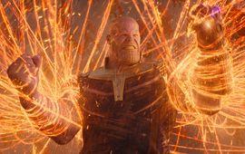 Après Avengers : Endgame, Thanos va forcément revenir dans le MCU selon son créateur