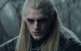 The Witcher : première bande-annonce de l'événement Netflix qui se rêve Game of Thrones