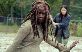 The Walking Dead saison 10 dévoile une première bande-annonce pleine de baston et d'océan