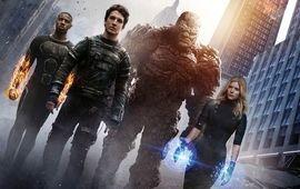 Les 4 Fantastiques : Marvel évoque à nouveau le reboot et parle d'une possible date de sortie