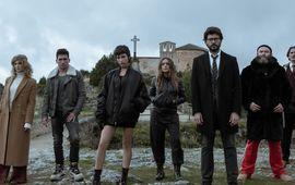 La Casa de papel Saison 3 : le braquage de trop pour la série Netflix ?
