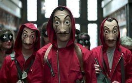 La Casa de papel : Tarantino, Ocean's Eleven... sans eux, la série de braquage Netflix n'existerait pas
