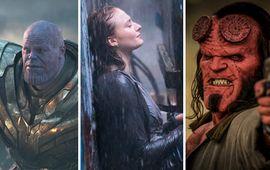 Avengers, X-Men, Hellboy... les pires déceptions parmi les films de 2019 jusqu'à aujourd'hui