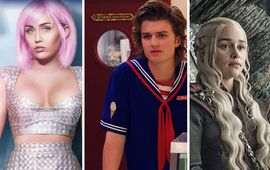 Game of Thrones, Black Mirror... les pires déceptions parmi les séries de 2019 jusqu'à aujourd'hui