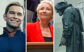 The Boys, Years and Years, Chernobyl... les meilleures séries de 2019 jusque là
