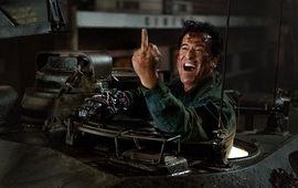 Batman v Superman : Bruce Campbell, acteur culte d'Evil Dead, atomise le film de Zack Snyder