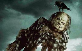 Scary Stories : critique qui flippe un peu dans le noir