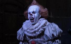Après Ça : Chapitre 2, Andres Muschietti va produire un autre roman de Stephen King