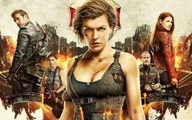 Le reboot de Resident Evil sera un vrai film d'horreur qui fait peur
