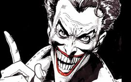 Batman : The Killing Joke - pourquoi c'est grandiose, incroyable et incontournable