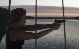 Avengers : Endgame - Scarlett Johansson revient sur l'ntrigue avortée de Black Widow