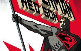 Superman : Red Son - première image et casting de l'adaptation animée tant attendue