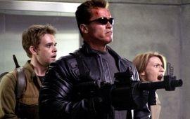 Terminator 3 : Le soulèvement des Machines - critique governator