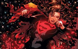 La Mort de Superman : une nouvelle super-méchante inattendue va tout casser chez DC