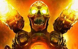 Doom : la saga la plus folle, la plus gore, la plus cool du jeu vidéo