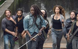 The Walking Dead : l'apocalypse zombie pourrait se transformer en comédie musicale le temps d'un épisode