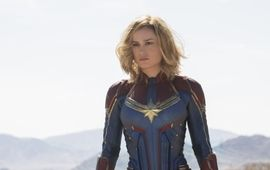 Avengers : Brie Larson veut un film avec une équipe 100% féminine
