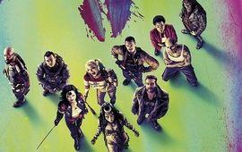 The Suicide Squad : les premières images des looks des nouveaux supers-vilains ont fuité
