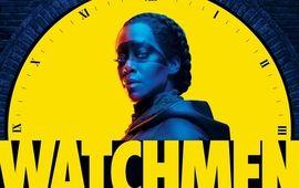 Watchmen : sans spoilers, on vous dit ce que vaut la série HBO